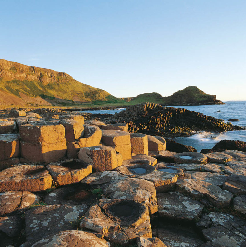 Self Catered Accommodation near The Giants Causeway